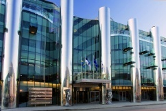 Hotel: Tallink Spa & Conference Hotel