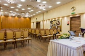 AVALON HOTEL & Conferences Konferenču zāle: Zāle 1+2